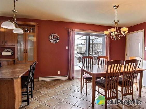 Maison à vendre St-Thomas-D'Aquin, 5685, avenue des Prairies, immobilier Québec   DuProprio   525183