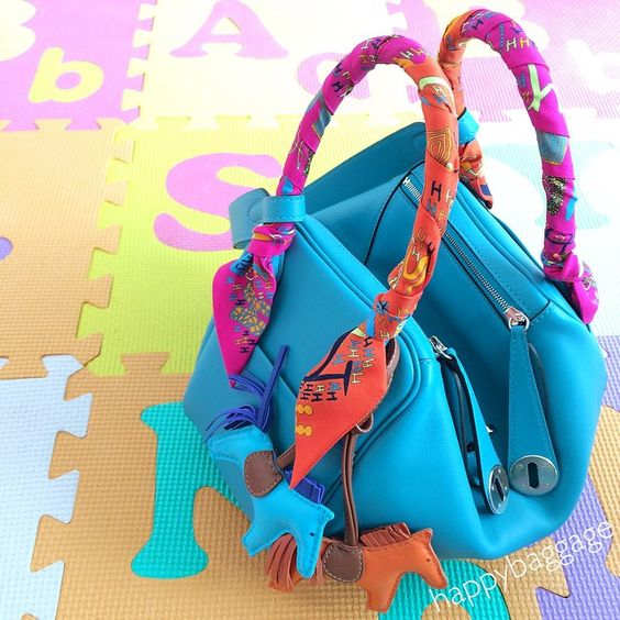 best hermes replica - Hermes Lindy bag, rodeo charms and twillies. | Designer Handbags ...