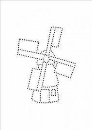 Koning Bobbel Kleurplaat Logo De Molen Thema Bakker Pinterest Logo S