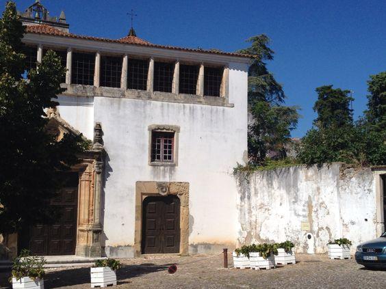 Mosteiro de Celas, Coimbra