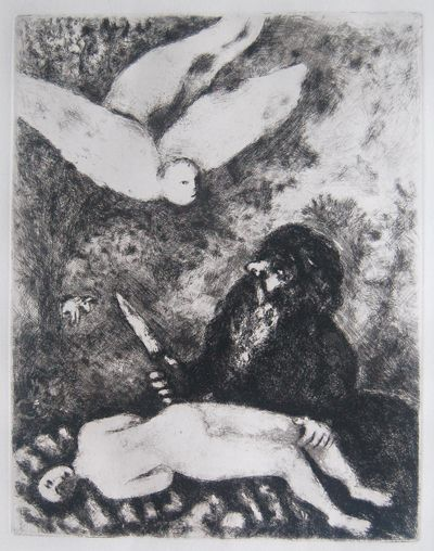 Glencairn Museum - Newsletter - April 2015 - Marc Chagall and theBible