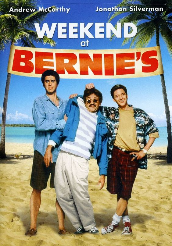 weekend at bernies movie | Weekend At Bernie's