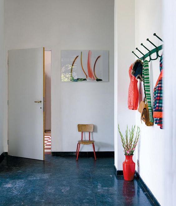 Book- Belgian Designers And Their Interiors seen via @remodelista