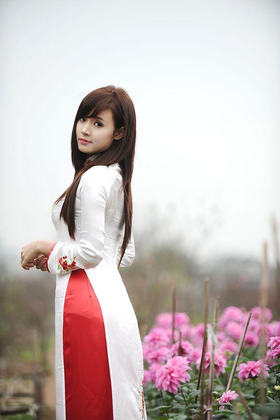 Midu , she is from Viet Nam | Men fashion | Pinterest ...