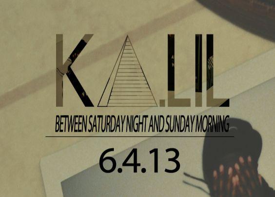 Ka.Lil fka Khingz » Whiskey Mask (10:33 pm) [MP3] (@KaDotLil @ReligionBeats @WWorx)