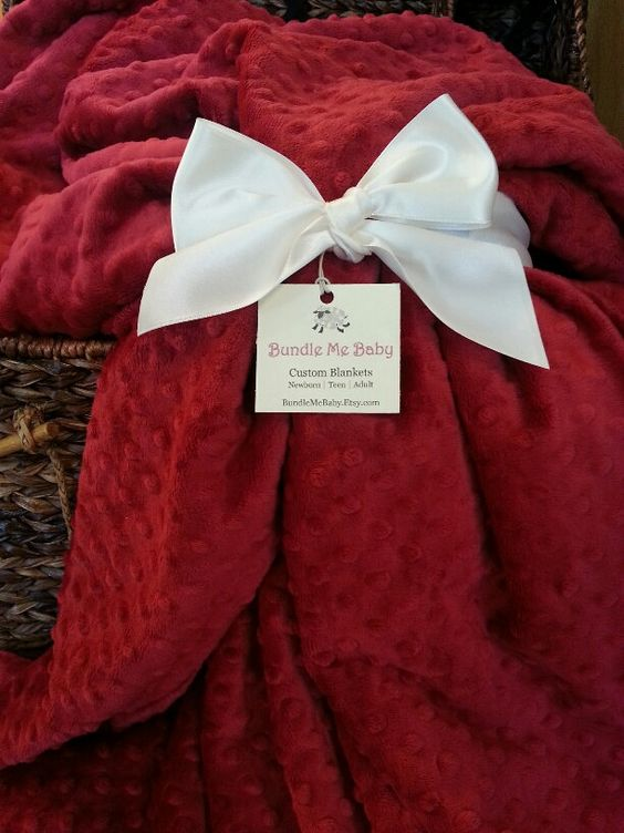Throw Blanket Adult Minky Blanket Cuddle Blanket Marsala Red Crimson Wine Minky Dimple Dot Bedding Teen Adult Extra Large Long Minky Blanket by BundleMeBaby on Etsy