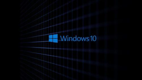 Windows 10 3d Black Wallpaper With Abstract Grid Lines For Desktop Hd Wallpapers Wallpapers Download High Resolution Wallpapers High Resolution Wallpapers Black Wallpaper Windows 10