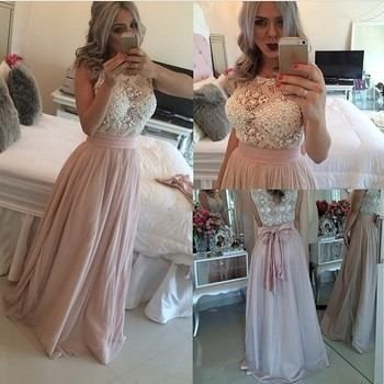 vestido de festa fino