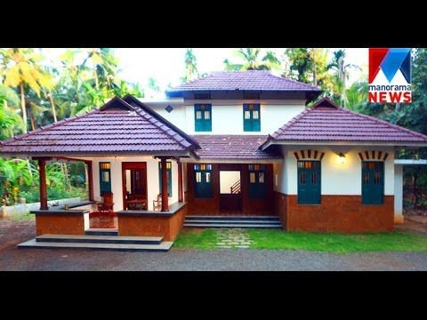 Nostalgic Home Kondottil House Ponnani Manorama News Http Designmydreamhome Com Nostalgi Traditional House Village House Design Kerala Traditional House