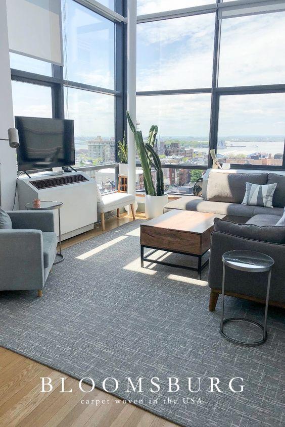 Laverne Platinum In A Modern Wool Area Rug For Your Living Room Bedroom Carpet Colors Buying Carpet Outdoor Furniture Sets