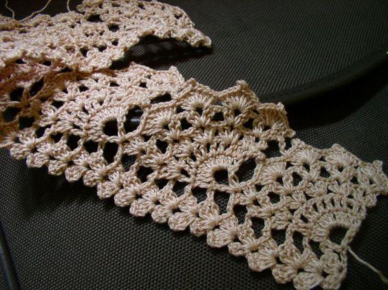 free crochet stitches instructions