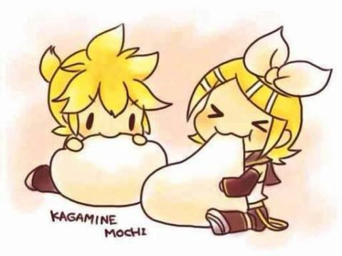 chibi len kagamine - Google Search | Cute/Kawaii ...