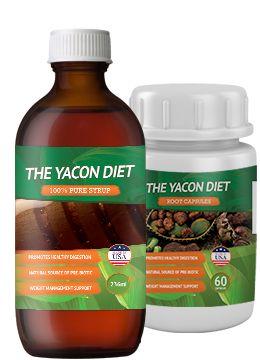 Benefícios De Saúde De Xarope De Yacon Extrato