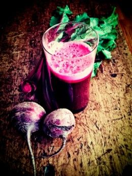 Beet Juice for Energy & Health (with Recipes)