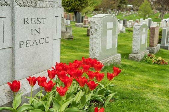 memorial headstones melbourne