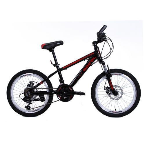 "Bavel Bicycles children 20"" Complete Mountain Bike 20-Inch Wheelsblack  https://t.co/eQxmYU0XWj https://t.co/TphEDpHNaZ"