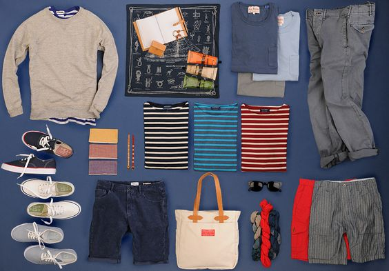 UNIONMADE - cruise/sailing gear