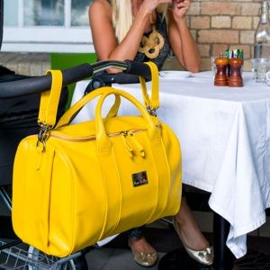 Nova Harley Manhattan | Free UK Delivery | Happybags