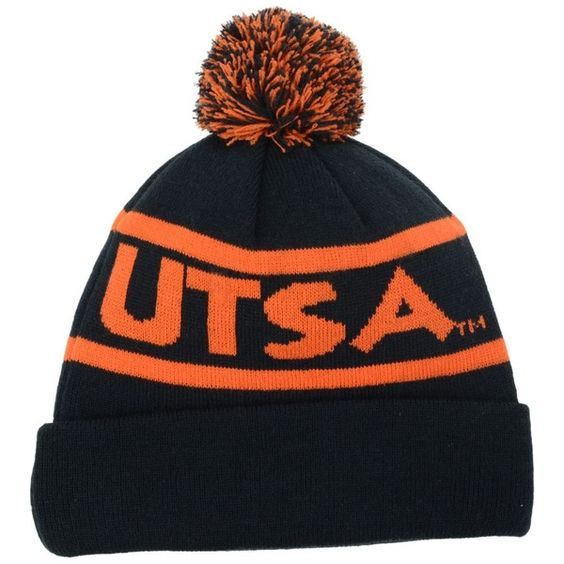 Top of the World University of Texas San Antonio Roadrunners Slugfest... (2400 RSD) ❤ liked on Polyvore featuring men's fashion, men's accessories and men's hats