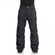 Vêtements De Ski, Snowboard Pantalons Dc Shoes Code Pantalon Ski Homme
