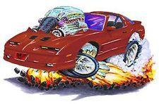www.TransAm1979.Com - 1979 Classic Pontiac Trans Am Firebird