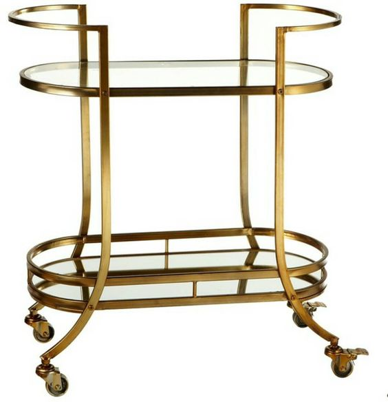 New Bar Cart arriving in store next week and online now ready to order! Love this one! Call us,come in or order online. Even better it's part of our SALE 20%  off ALL Furniture and Lighting👍 . . #barcart #golddecor #gastown #cordovastreet #interiors #interiordesignvancouver #interiordesign #latelierhomedesign #latelierhome #barware#bar#hosting#partyneeds