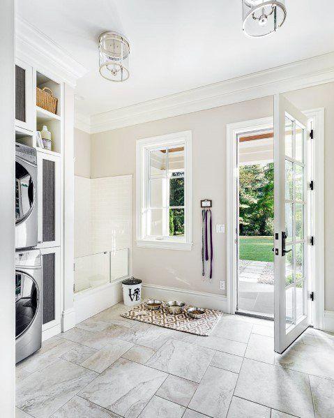 Top 60 Best Home Dog Wash Station Ideas Canine Shower Designs