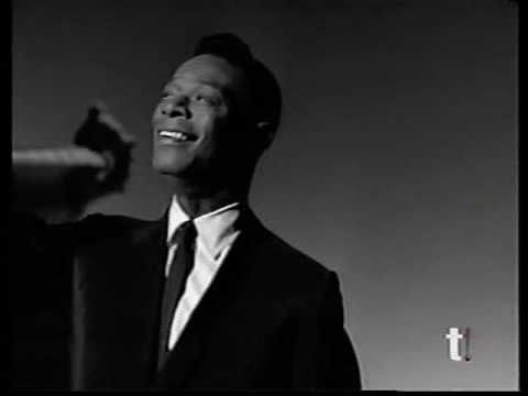 """Nat King Cole sings """"When I Fall in Love"""""""