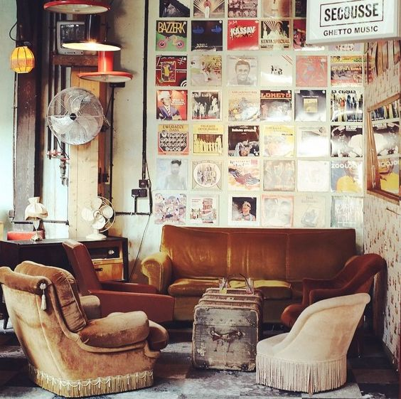 Inspirational DIY Interior Ideas