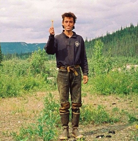 pin christopher mccandless video -#main