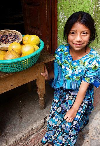 Guatemala (by Hideki Naito)