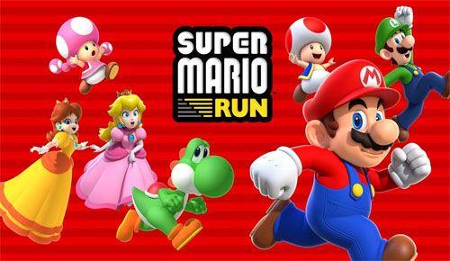 Super Mario Run Mod Apk 3 0 17 Full Unlocked Download In 2020 Mario Run Super Mario Run Mario