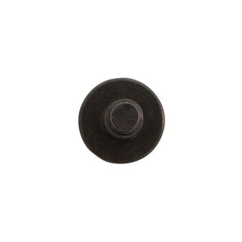 10 32 Rack Screws W Washers 100 Network Rack Washer Black Oxide