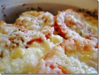 Easy Italian Zucchini