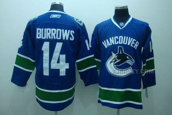 http://www.xjersey.com/canucks-14-burrows-blue-jerseys.html Only$46.00 CANUCKS 14 BURROWS BLUE JERSEYS #Free #Shipping!