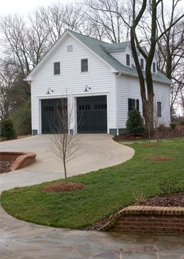 Separate garage with living quarters house decor ideas Homes with separate living quarters