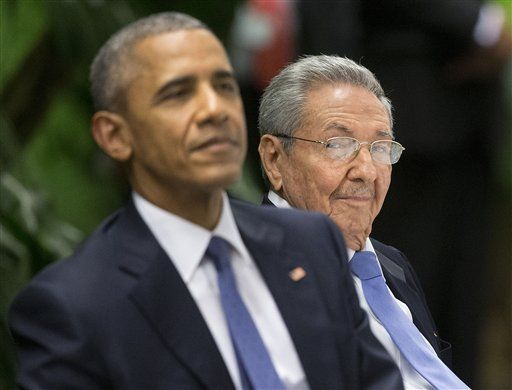 Obama to nudge Cuba on freedoms in direct appeal to citizens