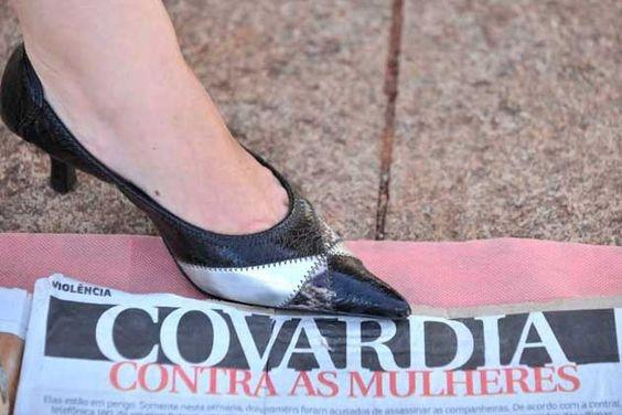 Organização ActionAid prevê que mais de 500 mil mulheres serão mortas por seus parceiros ou familiares até 2030 | Marcello Casal Jr./Arquivo/Agência Brasil