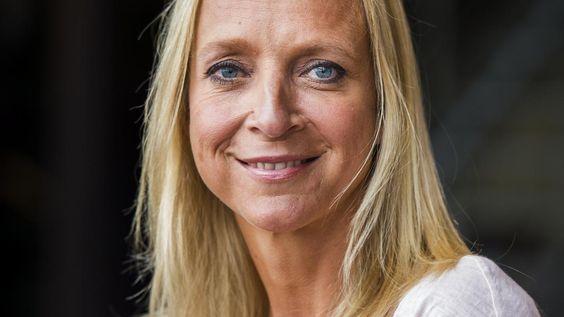 Floortje Dessing heeft er vrede mee dat ze nooit kinderen heeft gekregen.