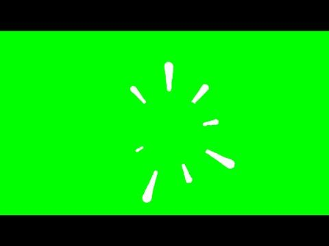 Burst Animation Accents Green Screen Hellomaphie Inspired Youtube Greenscreen Green Screen Video Backgrounds Chroma Key