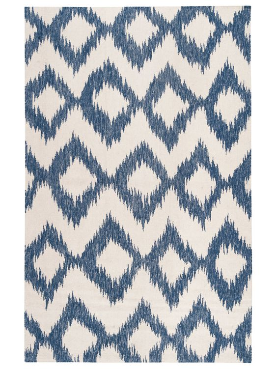 Frontier Handwoven Flatweave from Apartment for Her on Gilt