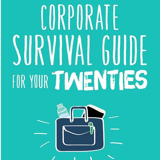 Christmas came early with my book's new cover design! Head over to Amazon (link's in my profile) to check out the full cover and description! #career #office #millennials #books #bookstagram #job #work #100happydays #goals #author #hustle #twenties #corporate #cubicle #blogger #blog #blogging #lifestyleblogger #careerblogger #millennialblogger #girlboss #bosslady #corporatesurvivalguide