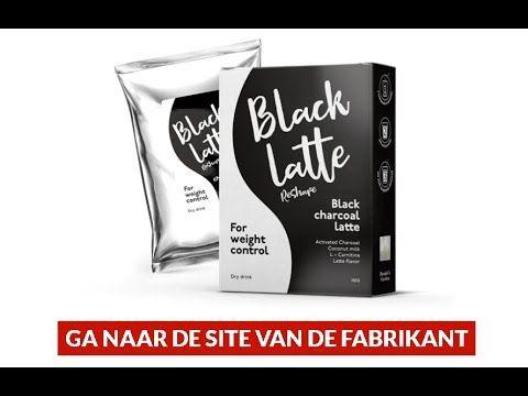 black latte pareri negative)
