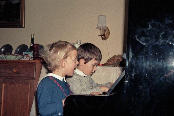 Christmas 1968: