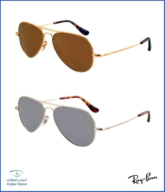 Introducing the Ray-Ban ULTRA LIMITED EDITION Caravan sunglasses. The Iconic luxurious collector\u0026#39;s item