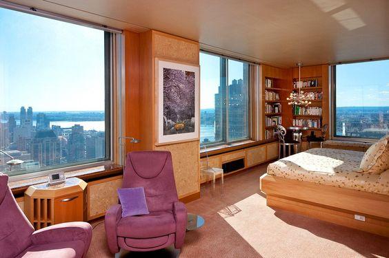 Gartner Penthouse за 29.5 миллионов в Нью Йорке