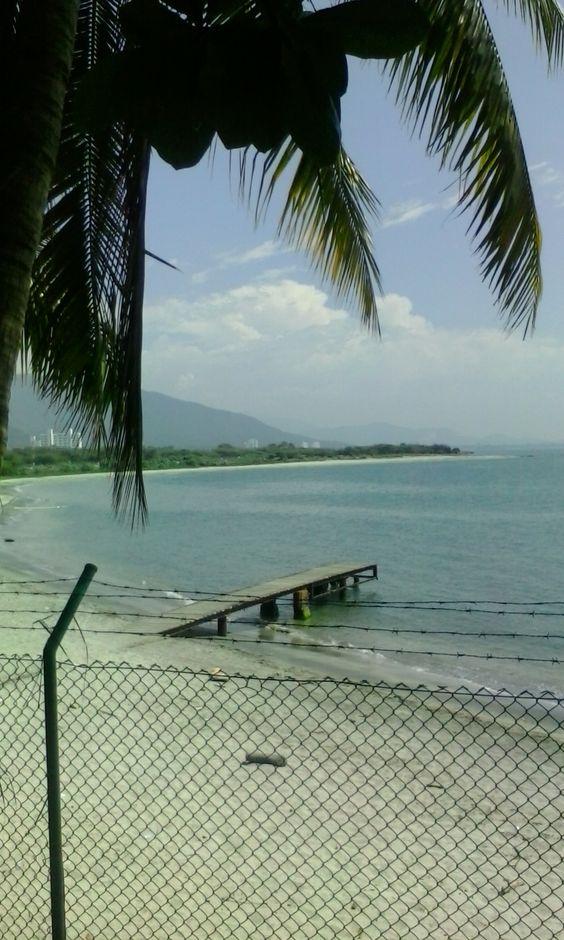 Playas Lindas