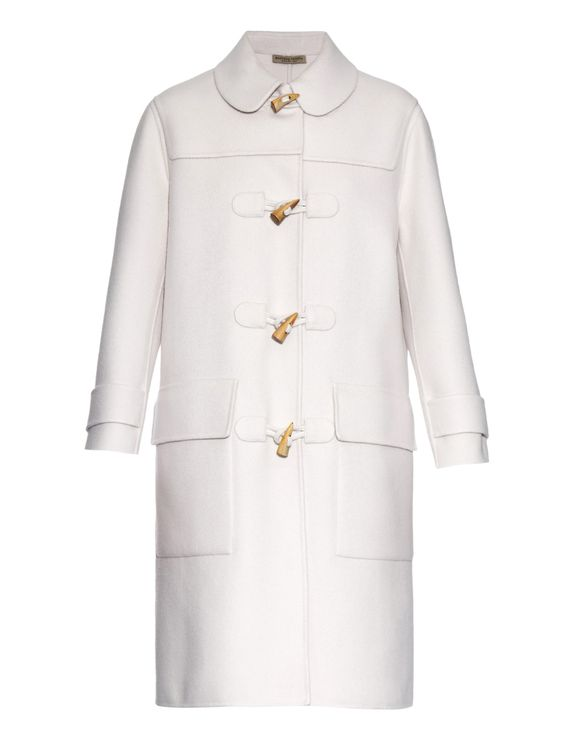 Double-faced cashmere duffle coat  | Bottega Veneta | MATCHESFASHION.COM UK