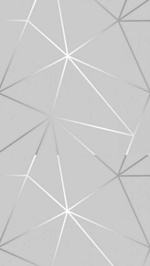 Zara Shimmer Metallic Wallpaper In Grey And Silver For Similar Designs Visit Ilovewallpap Metallic Wallpaper Geometric Wallpaper Iphone Marble Wallpaper Phone