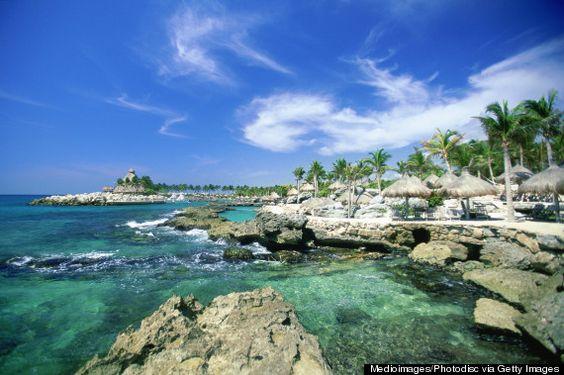 17 puntos que hacen que México uno de los lugares más bonitos de la Tierra